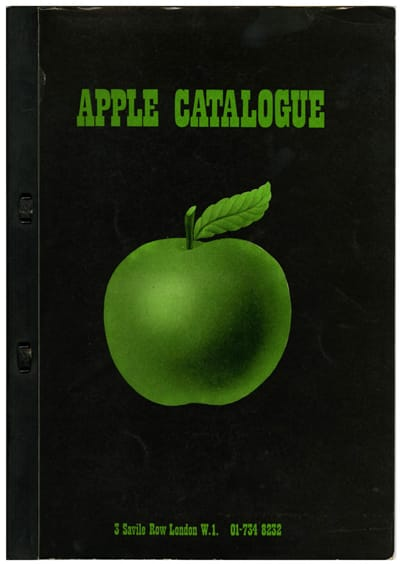 We Will Pay Around GBP100 Each For Apple Catalogues There Are Various Types Available