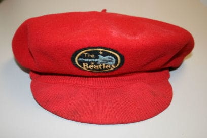The Beatles Kangol Hat